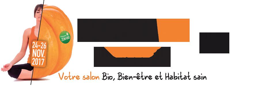 Logo salon NATURABIO à Lille